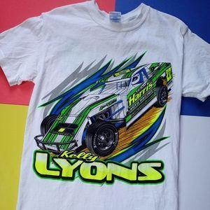 Kelly Lyons Racing #27 Graphic Racing Shirt